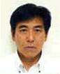 函館サッカー協会 理事長 吉田昌一
