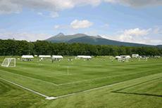 函館フットボールパーク | スポーツ合宿・大会 in 函館(北海道函館市)