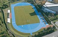 北斗市運動公園
