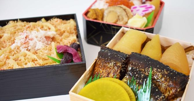 函館ならではの味をお届けしたい
